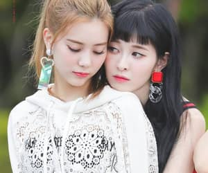 DIA, kpop, and eunchae image