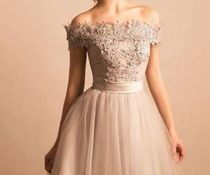 cute homecoming dress and homecoming dress lace image