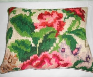 etsy, handmade pillow, and pillowcase image