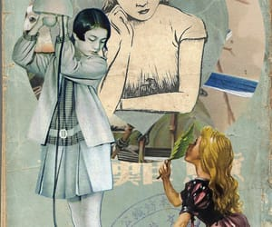 art and Collage image