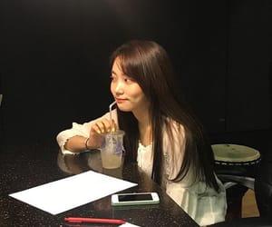 DIA, jueun, and jooeun image