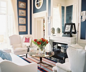 sophisticated and nautical image