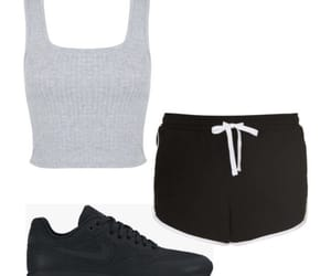clothes, clothing, and nike image