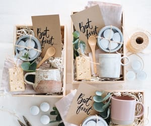 adorable, aesthetic, and gift boxes image