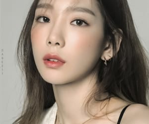 snsd, taeyeon, and icon image