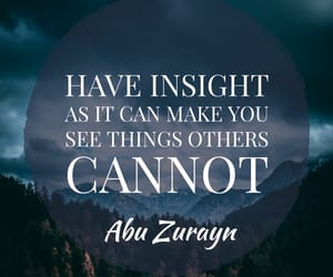 Insight, intuition, and wisdom image