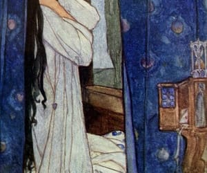 art and emma florence harrison image