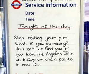 funny, london, and metro image