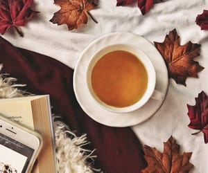 article, song, and autumn image