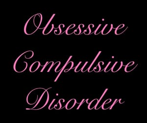 aesthetic, ocd, and pink image