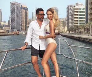bae, couple, and money image