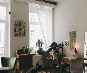 boho, chic, and cozy image