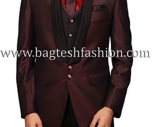 fashion, menswear, and tuxedo image