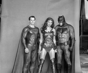 batman, Henry Cavill, and Ben Affleck image