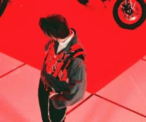 exo, byunbaekhyun, and gif image