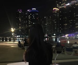 aesthetic and city image