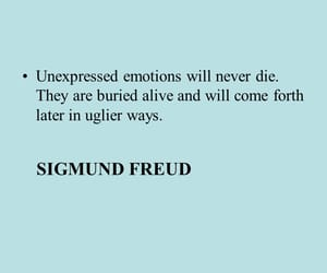 freud, quote, and sigmund freud image