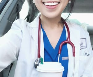 coffee, doctors, and medical image