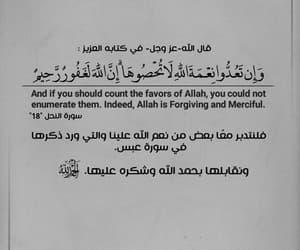 arabic, muslim, and quran image