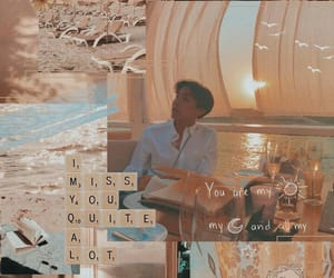 wallpaper, bts, and aesthetic image
