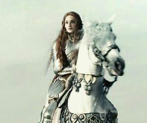 Amazon, pale, and princess image