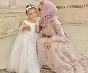 daughter, goal, and hijab image