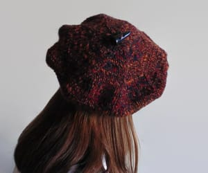etsy, slouchy hat, and gifts for her image