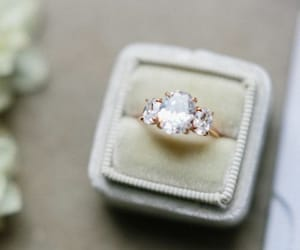 articles, ring, and wedding image