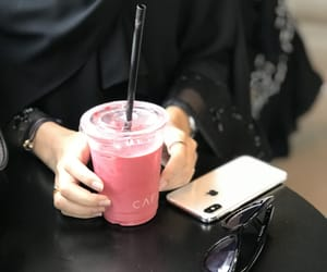 arabic, coffee, and doha image