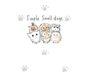 animal, dogs, and drawing image