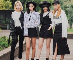 article, chaeyeon, and korea image