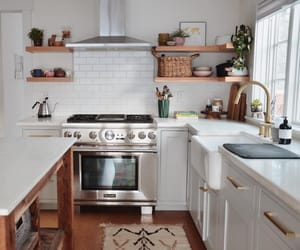 cocina, cucina, and decor image