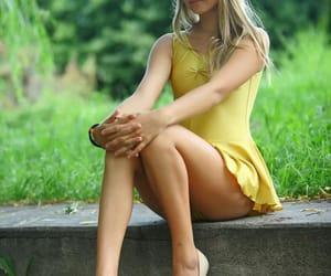 girls and heels image