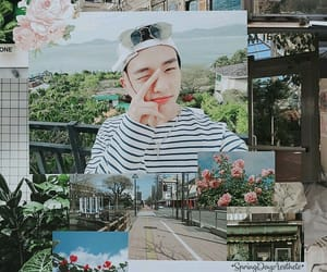 wallpaper, lockscreen, and hyunjin image