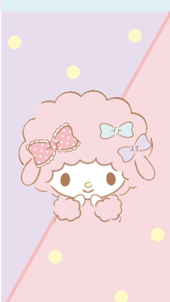 Anime Cute Sheep Art Aesthetic Anime Sheep Anime Animal Anime