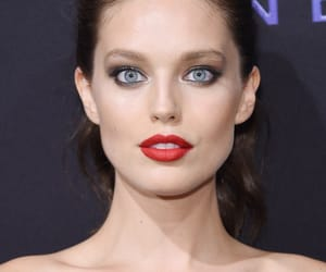 Emily Didonato, beauty, and eyes image