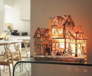 december, decoration, and goals image