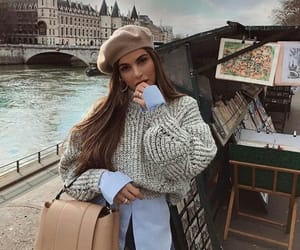 fashion, style, and negin mirsalehi image