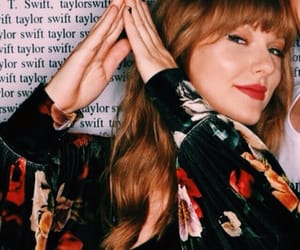Reputation, Taylor Swift, and reputation tour image