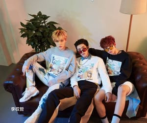 nex7, dingzeren, and huangminghao image