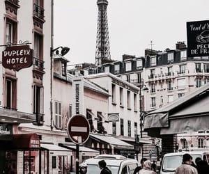 city, places, and paris image