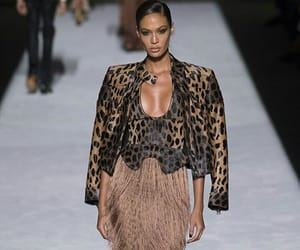 fashion, runway, and tom ford image