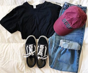 aesthetic, clothes, and moda image