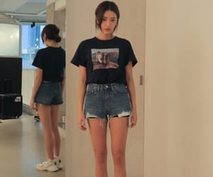 fashion, sora, and park sora image