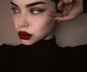 girl, icon, and beautiful image