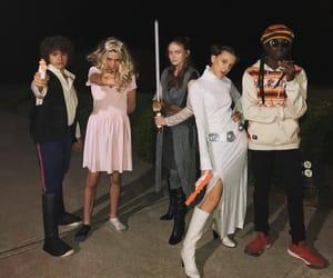 stranger things, Halloween, and sadie sink image