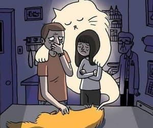 Gatos and sad image
