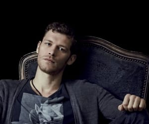 joseph morgan and tvd image