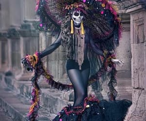 beautiful, gorgeous, and halloween ideas image