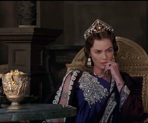 movie, royal, and royalty image